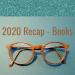 2020 Recap - Books
