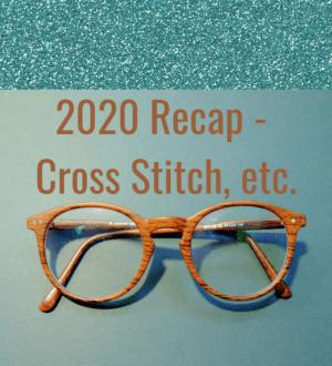2020 recap