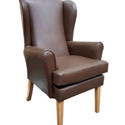 Alisson high seat chair Lounge chair - Ready for dispatch today, www.retiredlifestyle.co.uk , high seat chairs, Fireside Chairs, high back chairs, wingback chair, elderly chairs.