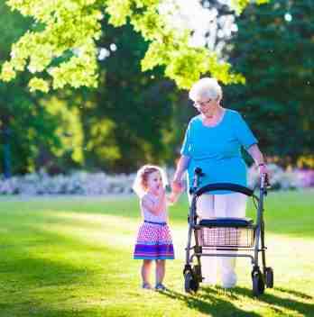 Top 10 Walkers for Seniors