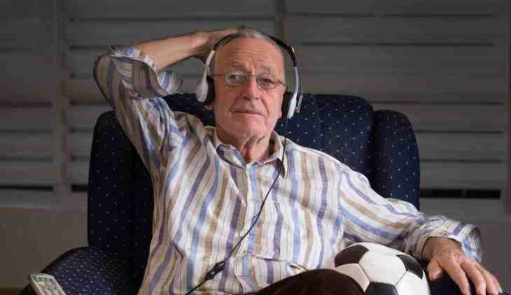 Best Tv ears and TV audio aids for seniors