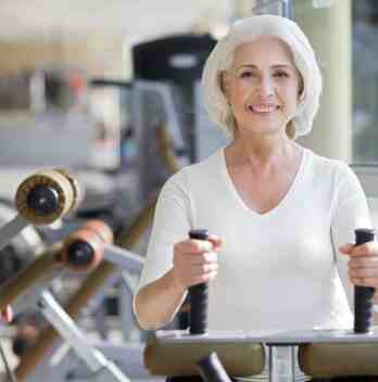 Best exercise equipment for seniors