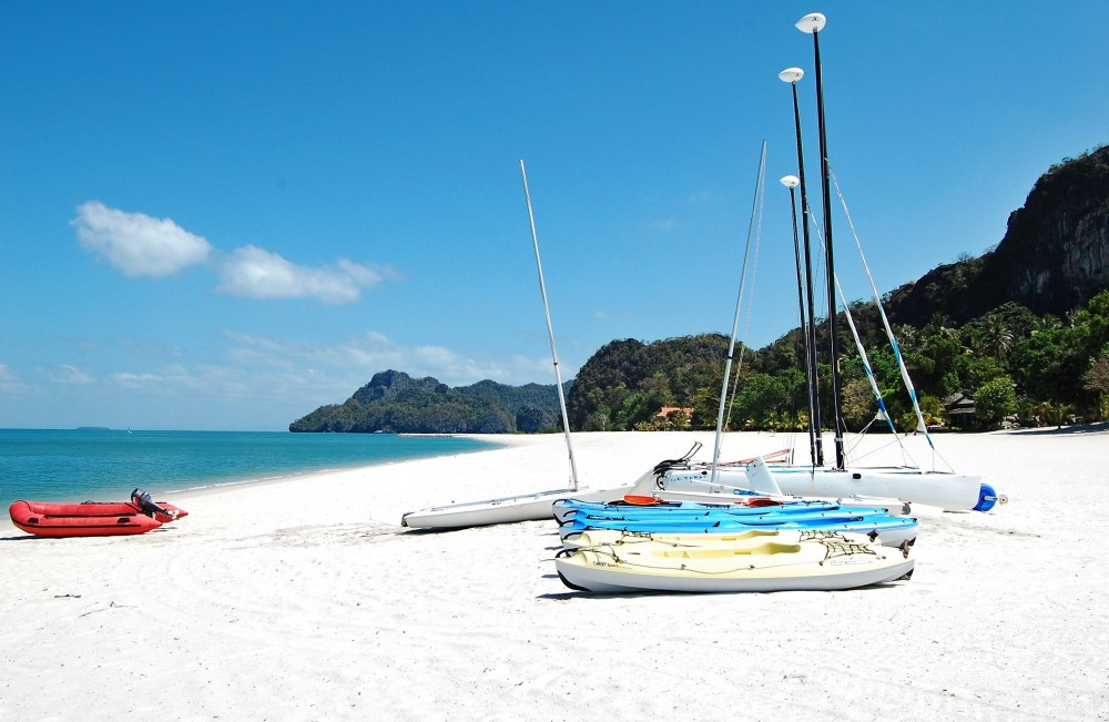 Langkawi - The Idyllic Island (2/6)