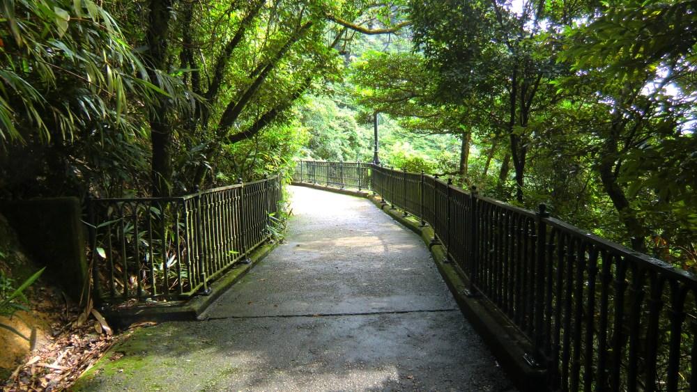 A Stroll Round Victoria Peak, Hong Kong (3/6)