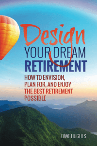 Design Your Dream Retirement front cover