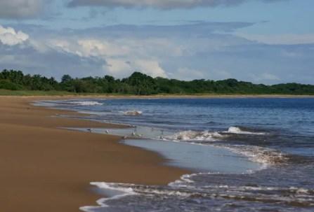 Pedasí, Panama beach