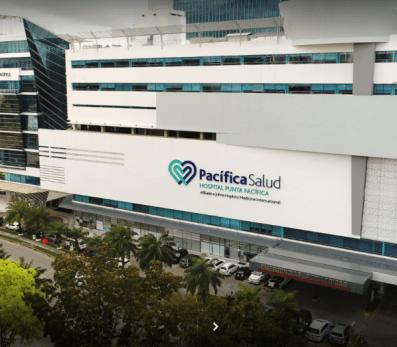 health care in Panama