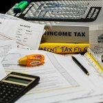 Diffusing the Tax Time Bomb