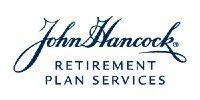 John Hancock retirement services