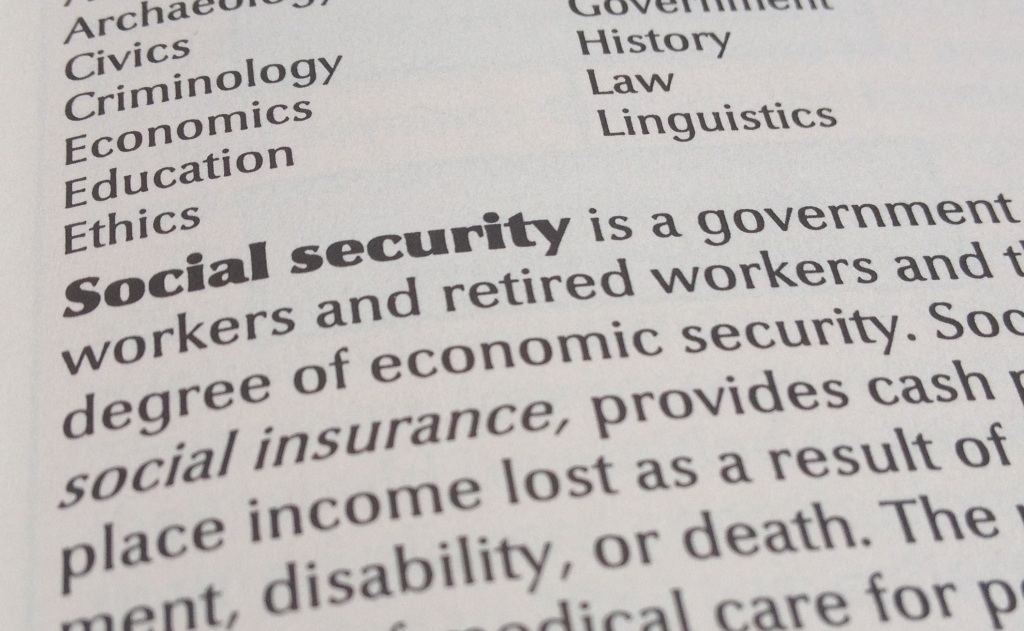 The 23 Most Important Social Security Links For Baby
