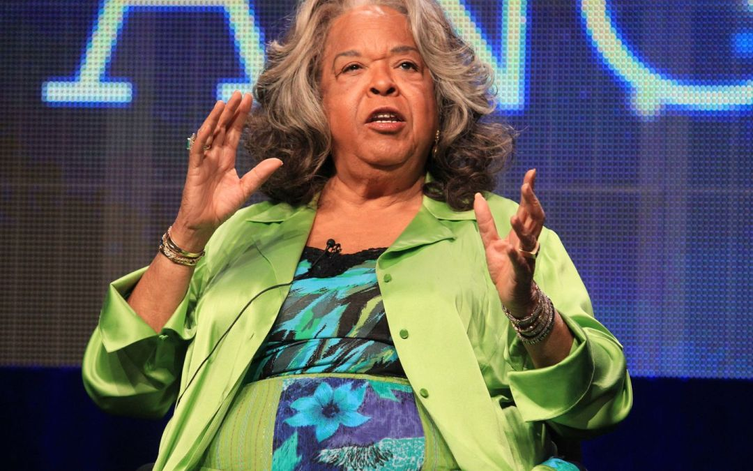 Della Reese: Gifted Singer and Actress Dead at 86