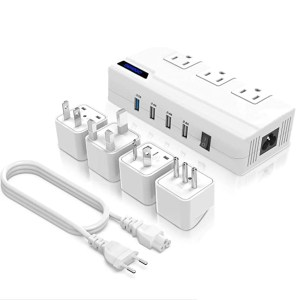 Extension Cord/Electric converter