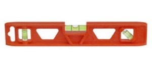 "Johnson Level & Tool 1402-0900 9"" Torpedo Level"