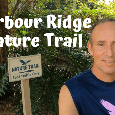 Nature Trail Harbour Ridge Yacht & Country Club