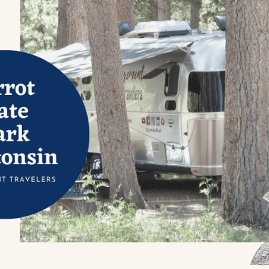 Wisconsin State Park Perrot
