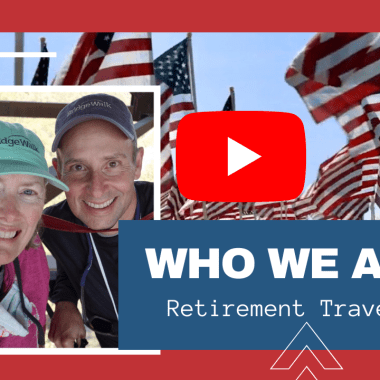 Retirement Travelers who we are
