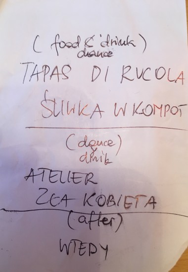 A local waitress' tips for going out in Sopot, Poland