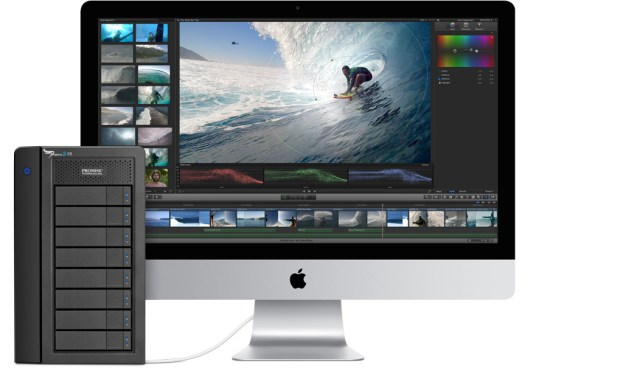 Apple 27 Thunderbolt Display