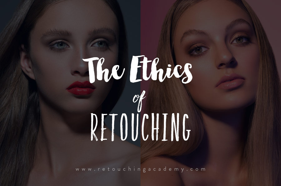 The Ethics of Retouching