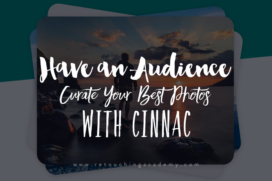 Have an Audience Curate Your Best Photos With cinnac