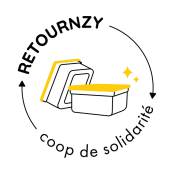 Logo Retournzy