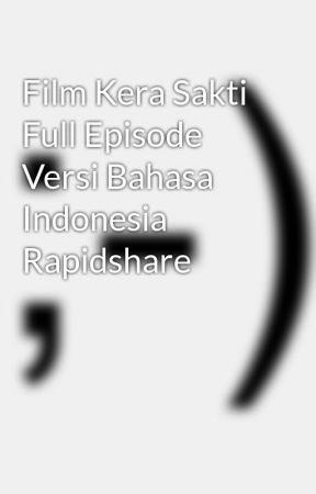 Kera Sakti Episode 1 : sakti, episode, Download, Sakti, Episode, Retpapart
