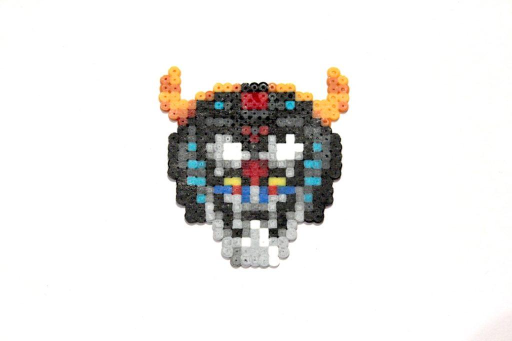 Head - Voltron