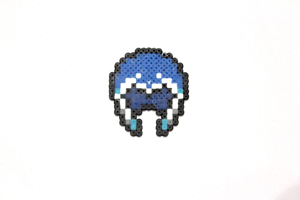 Blue Helm - Voltron