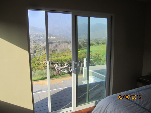 Patio Sliding Screen Doors Malibu