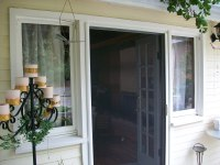 Disappearing Screen Doors | Retractable Screen Doors - Part 8