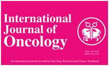 international-journal-of-oncology
