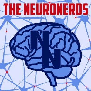 The NeuroNerds Logo