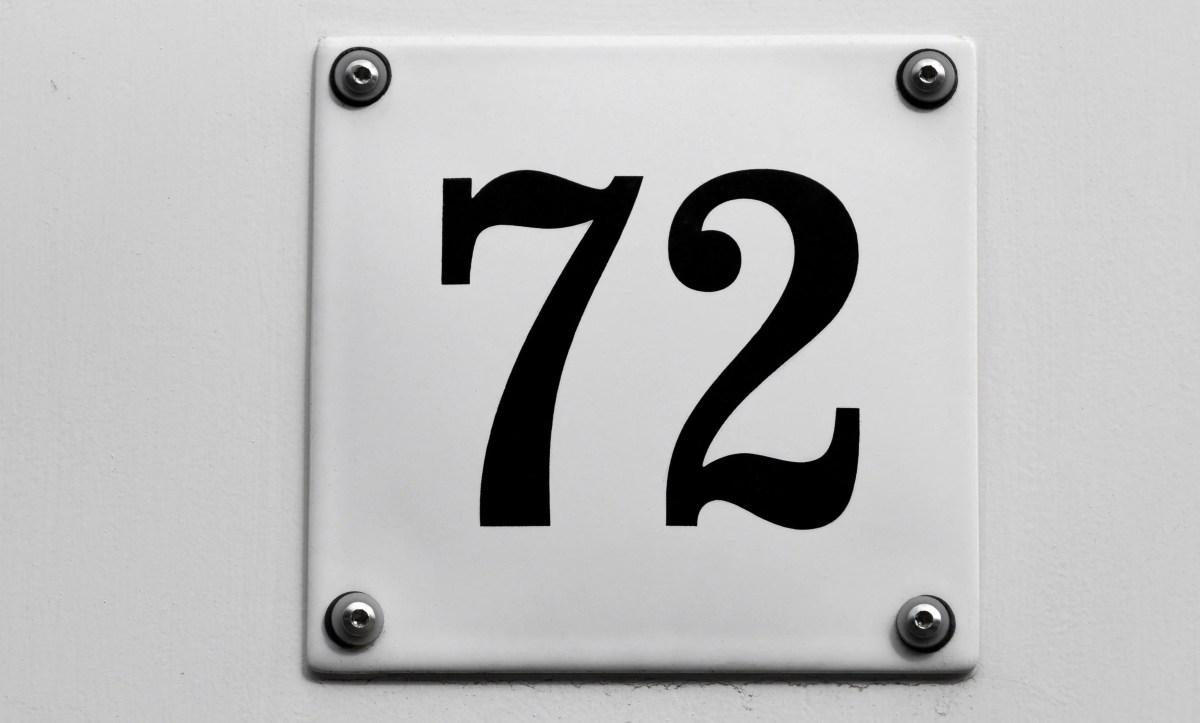 Doubler votre investissement – La règle de 72