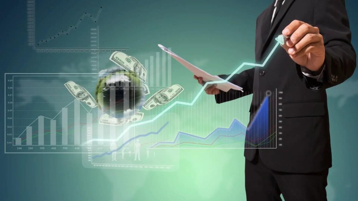 Investir malgré la volatilité des marchés financiers et de la chute de cette semaine