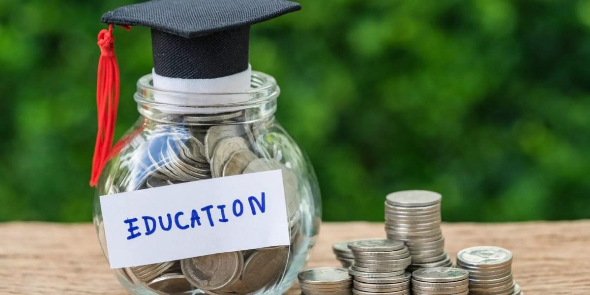 Épargner pour les études de ses enfants