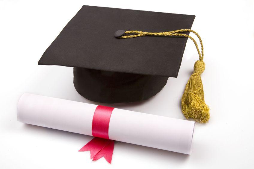 3585440 - diploma