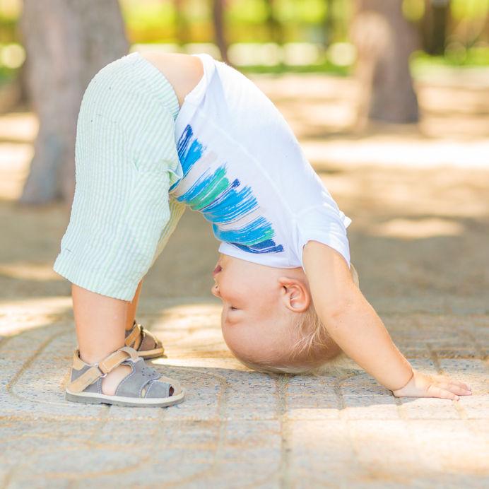 年輕法則:「每天一小時運動、學一件昨天不知道的事」