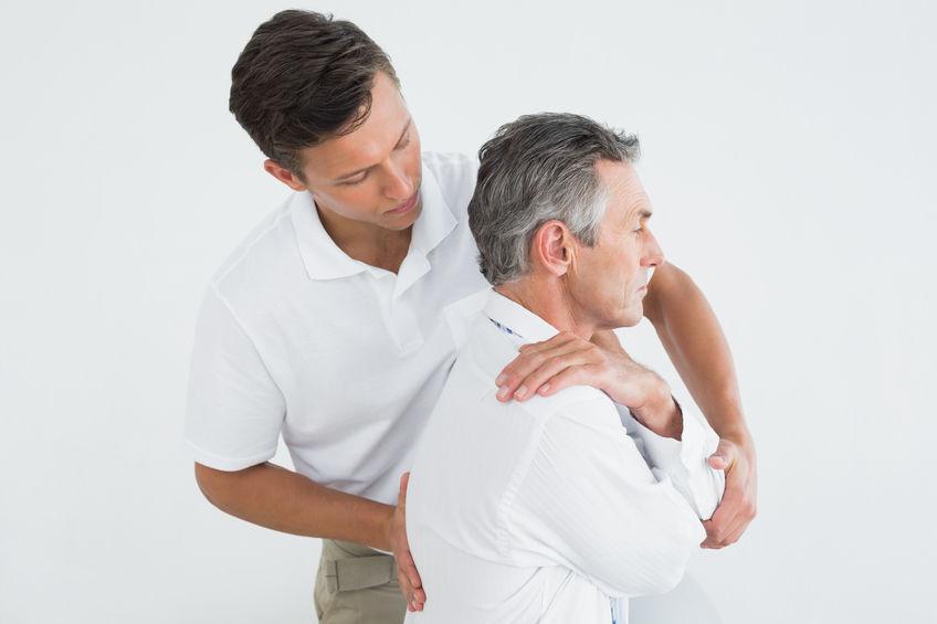 五十肩看了十幾個西醫都不會好,不理它反而不痛了,原因是......