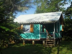 Sea Heart cottage 2015