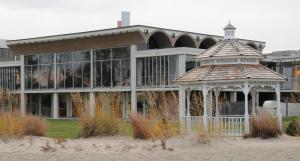 Sewing retreat at Illinois Beach Hotel