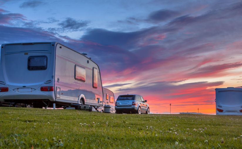 5 Reasons to Go for a Caravan Holiday in 2019
