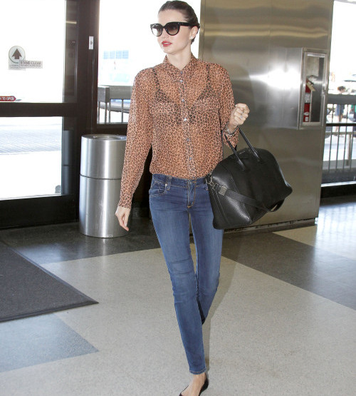Airport Star Style