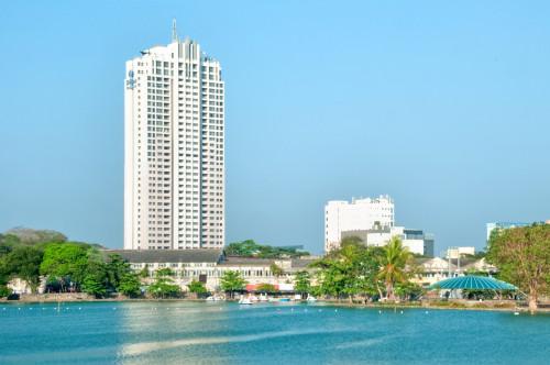 Sri Lanka's Must-Stay Hotels