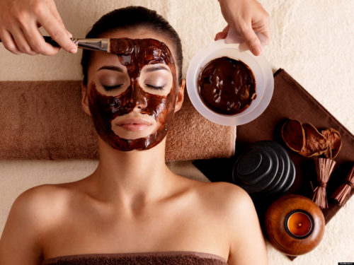 How To:  Give Yourself a Facial