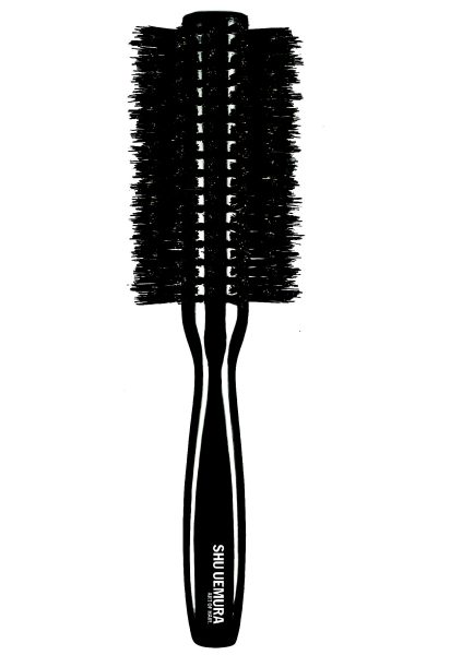 SHU UEMURA ART OF HAIR, Large Round Brush