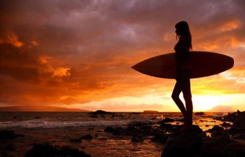 Surf-Centric Getaways