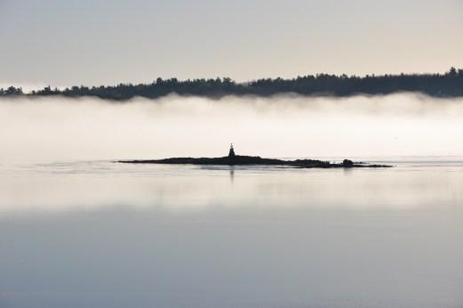 """Odem's Ledge"", Sandy Point, Maine"