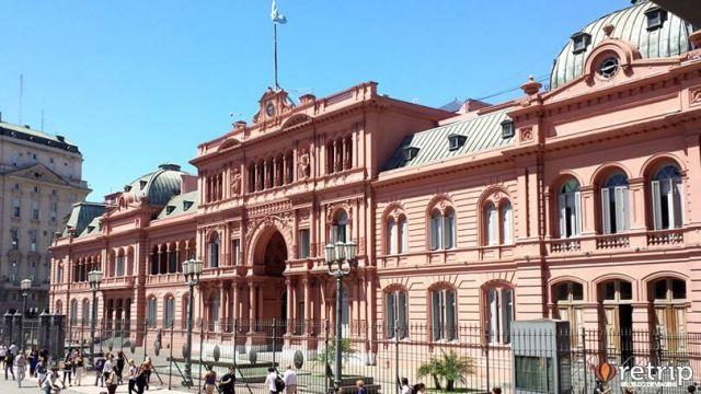 Dicas de Buenos Aires