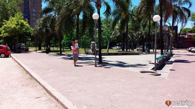 Viajar com crianças para o Uruguai