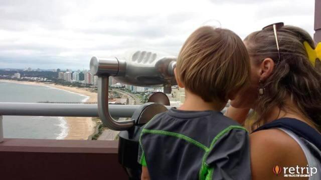 Uruguai, um dos lugares para viajar com crianças